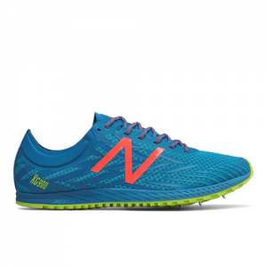 New Balance XC900 Spikes Women's Cross Country Shoes - Blue (WXCS900C)