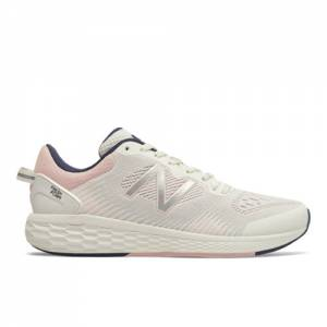 New Balance Fresh Foam Cross TR Women's Training Shoes - Off White (WXCTRLS1)