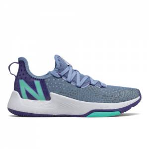 New Balance FuelCell Trainer Women's Training Shoes - Blue (WXM100LB)