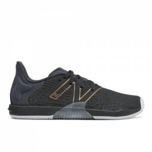New Balance Minimus TR Women's Training Shoes - Black (WXMTRLK1)
