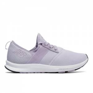 New Balance FuelCore NERGIZE Women's Cross-Training Sneakers Shoes - Purple (WXNRGAG)