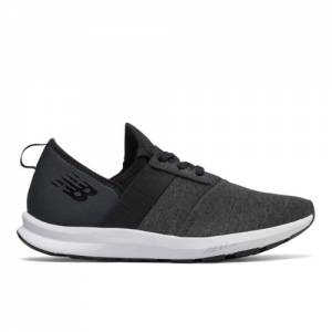 New Balance FuelCore NERGIZE Women's Cross-Training Shoes - Black (WXNRGHB)