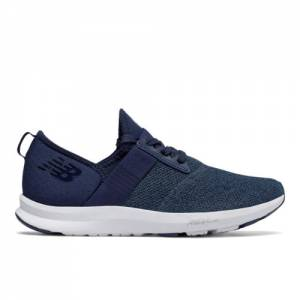 New Balance FuelCore NERGIZE Women's Cross-Training Sneakers Shoes - Navy (WXNRGPH)
