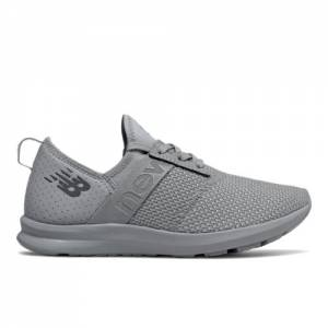 New Balance FuelCore NERGIZE Women's Cross-Training Shoes - Grey (WXNRGST)