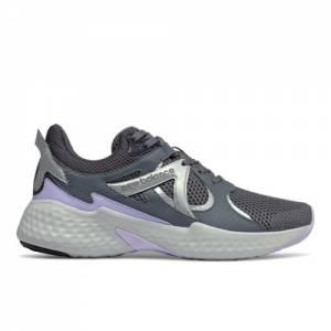 New Balance Fresh Foam Yaru Iridescent Women's Running Shoes - Black (WYARURL)