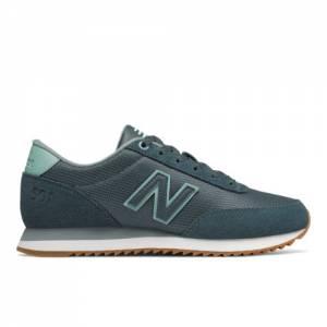 New Balance 501 Women's Running Classics Shoes - Dark Blue (WZ501MSC)