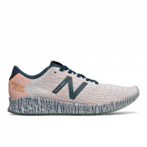 New Balance Fresh Foam Zante Pursuit United Airline NYC Half Women's Running Shoes - (WZANPNY)