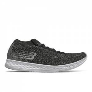 New Balance Fresh Foam Zante Solas Women's Running Shoes - Black (WZANSBB)
