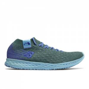 New Balance Fresh Foam Zante Solas Brooklyn Marathon Women's Running Shoes - (WZANSBK)