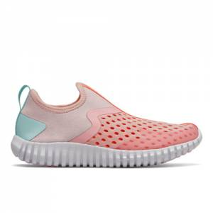 New Balance Aqua Drift Kids Shoes - Pink (YTAQDLP1)