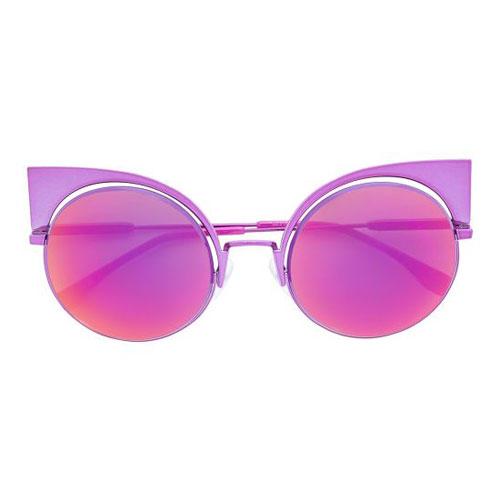 """Fendi Eyewear """"Eyeshine Sunglasses"""""""