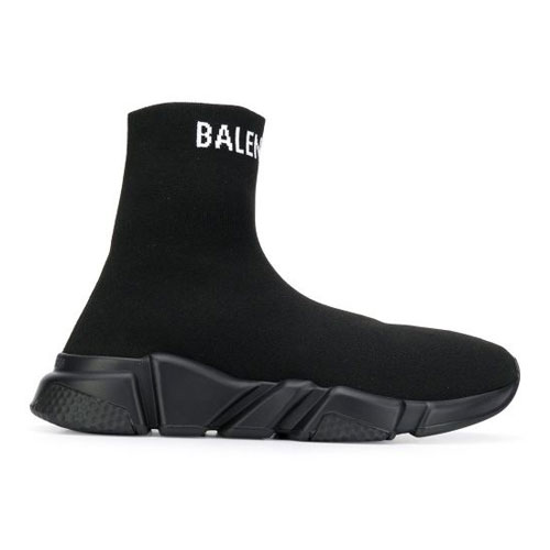 "Balenciaga Women's Sneakers ""Speed"""