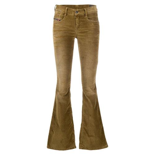 """Diesel Women's Flare Jeans """"D-Ebbey"""""""