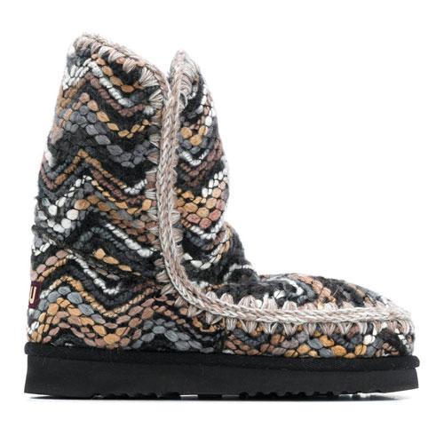 "Mou Boots ""Eskimo 24 Wool"""