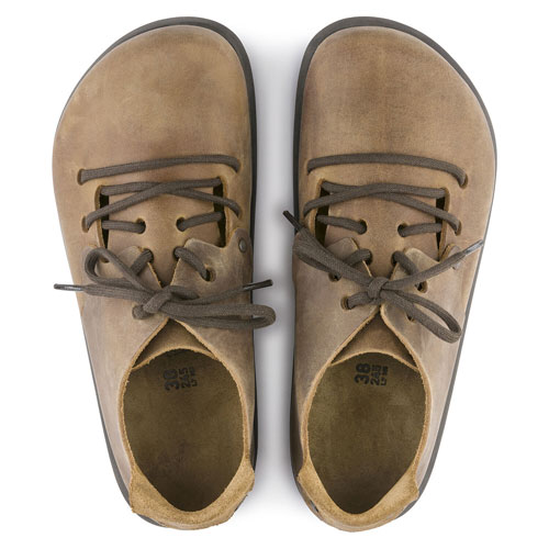 "Birkenstock Women's Lace-Up Shoes ""Montana"""