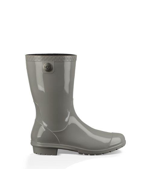 UGG Women's Sienna Rain Boot Wool