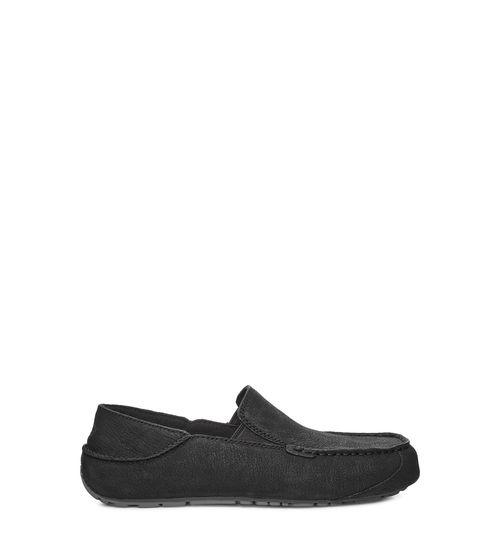 UGG Men's Upshaw Capra Loafer Leather