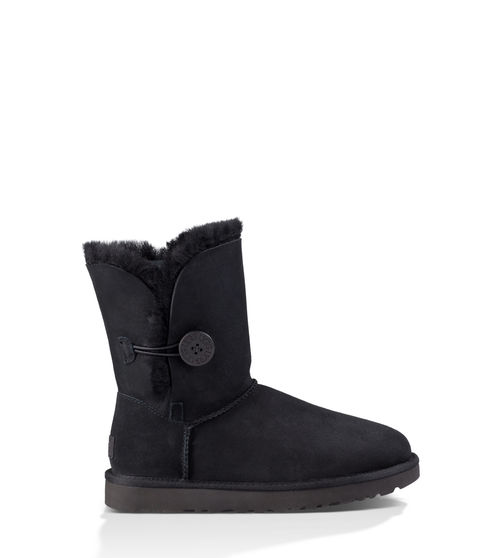 UGG Women's Bailey Button II Boot Wool Blend