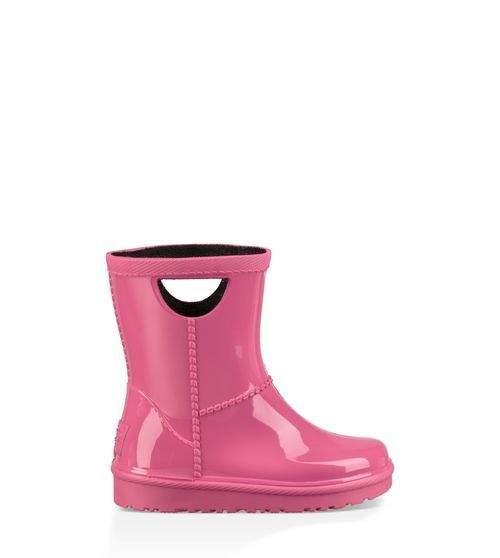 UGG Toddlers' Rahjee Rain Boot Waterproof