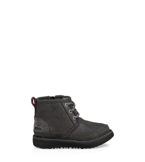 UGG Toddlers' Neumel II WP Boot Leather