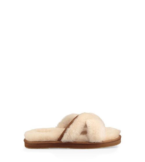UGG Women's Abela Slipper Sheepskin