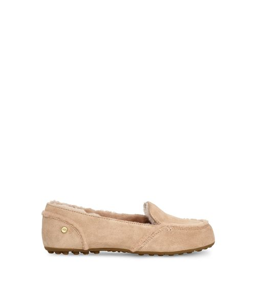 UGG Women's Hailey Loafer Suede