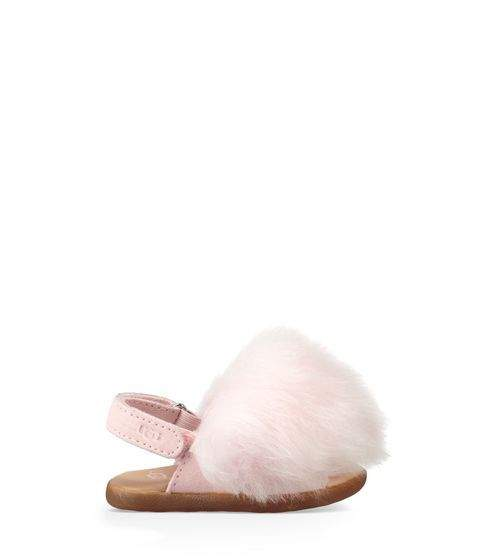 UGG Infants' Holly Sandal Sheepskin