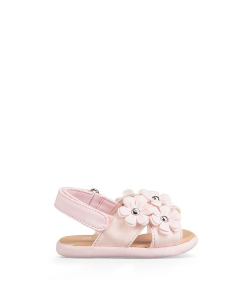 UGG Infants' Allairey Sparkles Sandal Leather