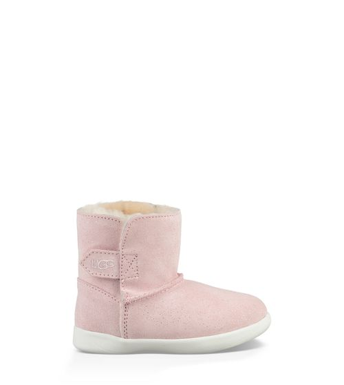 UGG Toddlers' Keelan Sparkle Boot Suede