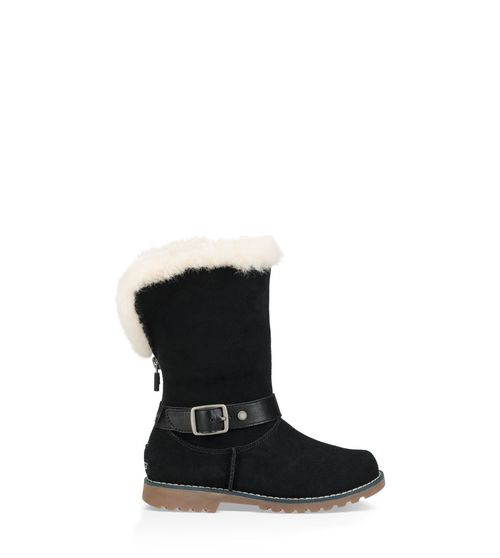 UGG Toddlers' Nessa Boot Suede