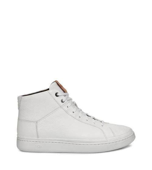 UGG Men's Cali Sneaker High Leather