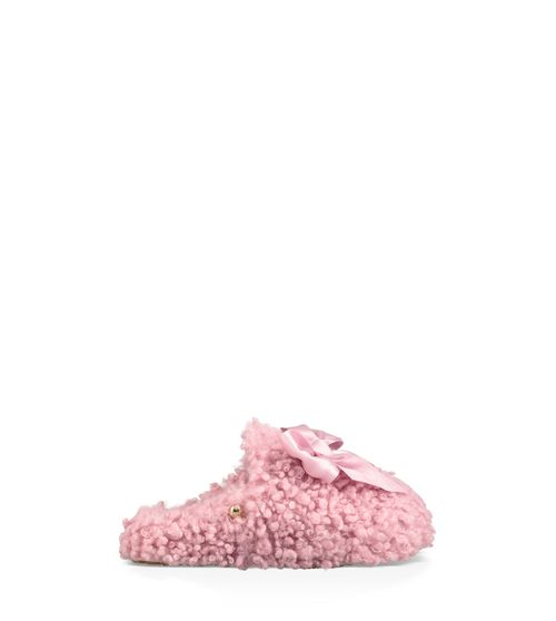 UGG Kids' Addison Slipper Sheepskin