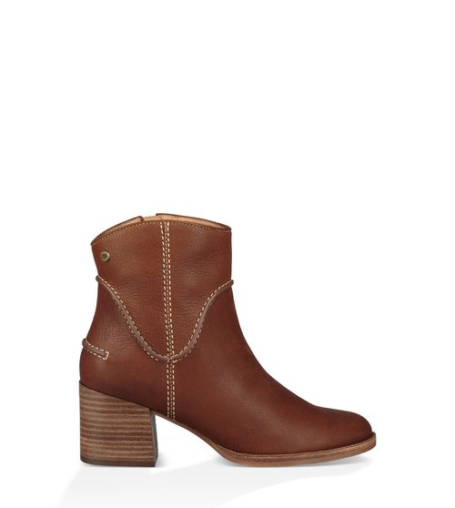 UGG Women's Annie Boot Leather