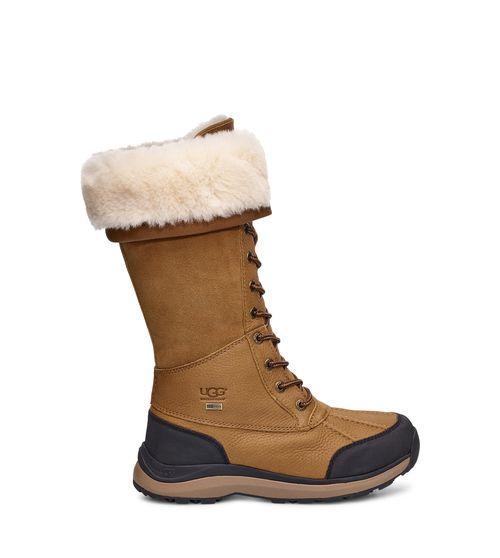 UGG Women's Adirondack III Tall Boot Leather