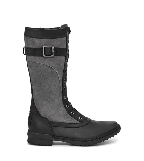 UGG Women's Brystl Tall Boot Leather
