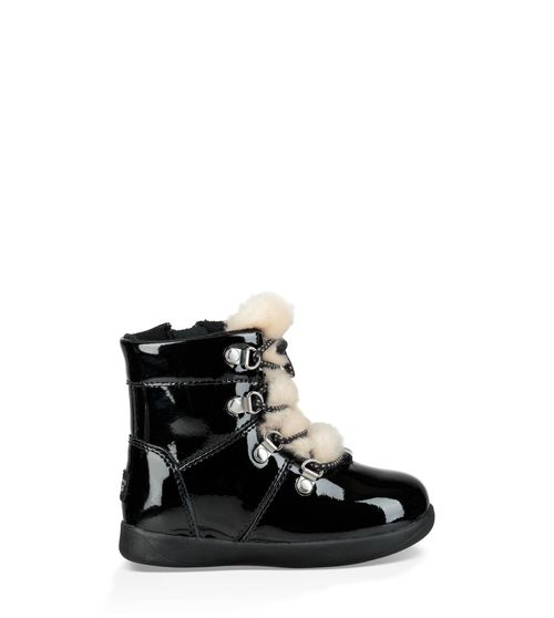 UGG Toddlers' Ager Boot Sheepskin