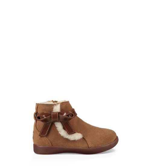 UGG Toddlers' Libbie Boot Suede