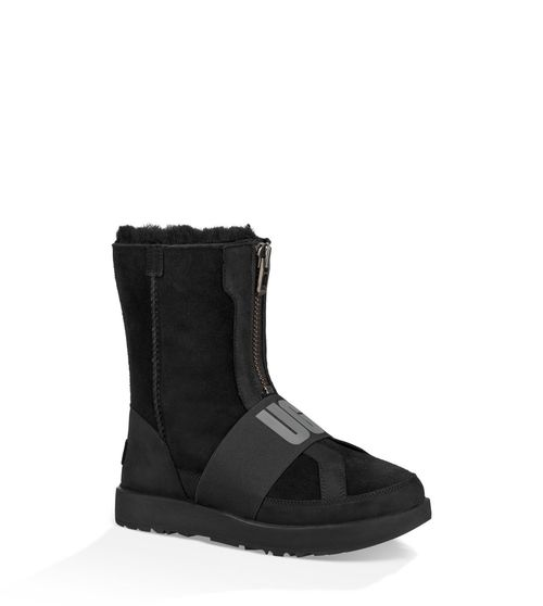 UGG Women's Conness Waterproof Boot Leather