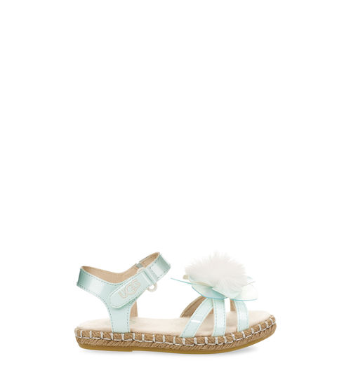 UGG Toddlers' Cactus Flower Sandal Leather