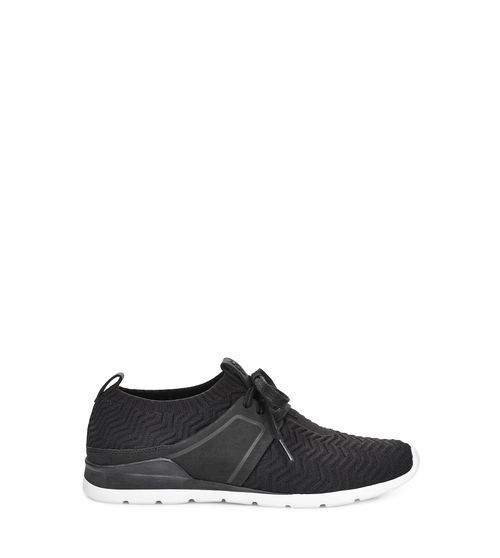 UGG Women's Willows Sneaker Leather