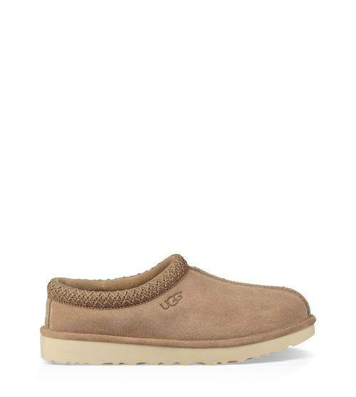 UGG Men's Tasman C.f. Stead Slipper Leather