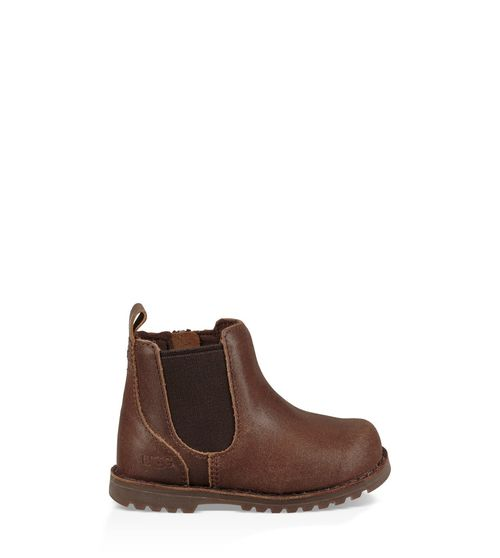 UGG Toddlers' Callum Boot Suede