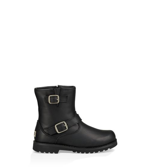 UGG Toddlers' Harwell Boot Leather
