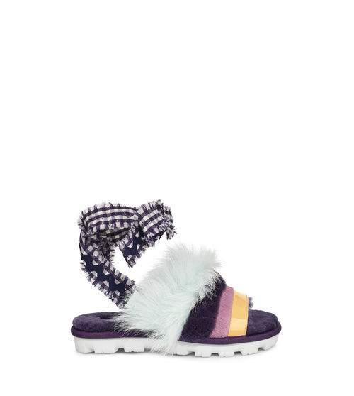 UGG Women's Desert Dream Sandal Sheepskin