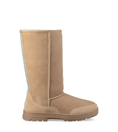 UGG Women's Ultra Tall Revival Suede