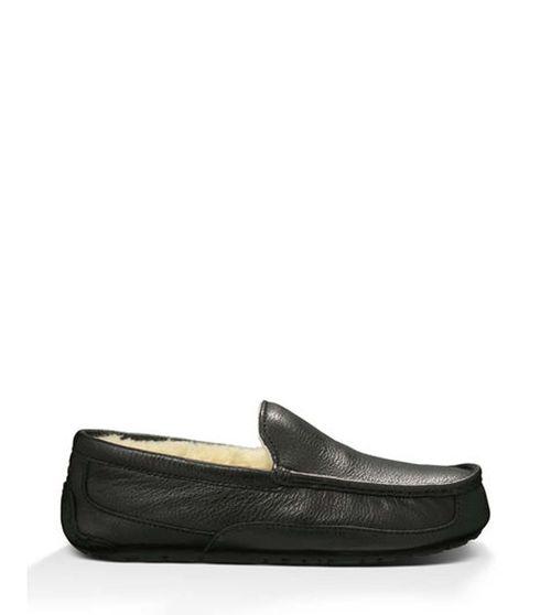 UGG Men's Ascot Slipper Leather
