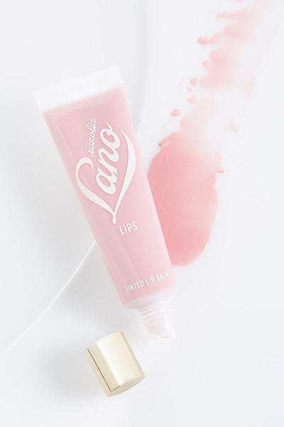 Lano Tinted Balm SPF 30 Rose