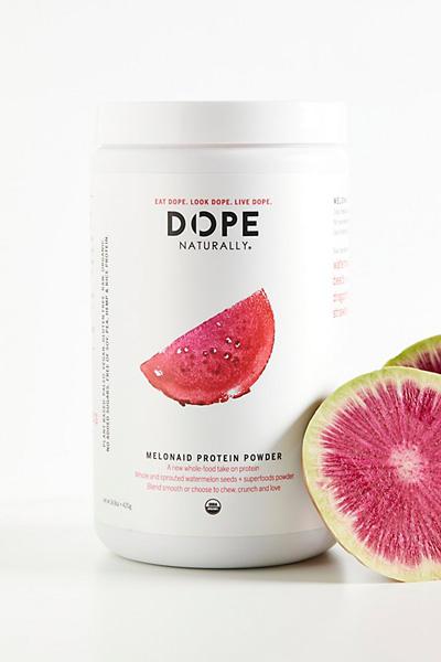Dope Naturally Melonaid Organic Vegan Supplement