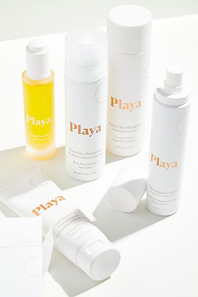 Playa Hair Essentials